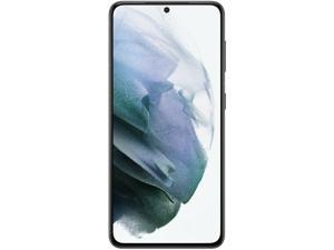 Samsung Galaxy S21 5G 128GB 8GB RAM (Unlocked) Phantom Gray