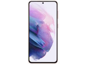 Samsung Galaxy S21 5G 128GB 8GB RAM (Unlocked) Phantom Violet
