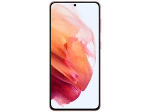 Samsung Galaxy S21 5G 128GB 8GB RAM (Unlocked) Phantom Pink