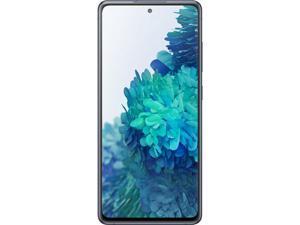 "Samsung Galaxy S20 FE 4G LTE Unlocked Cell Phone 6.5"" Cloud Navy 128GB 6GB RAM"