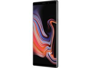 "Samsung Galaxy Note 9 N960U 4G LTE Unlocked Cell Phone w/ Dual 12 MP Camera 6.4"" Lavender Purple 128GB 6GB RAM"