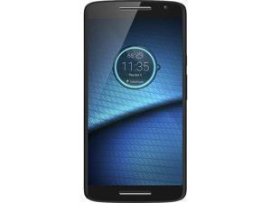 Motorola Droid Maxx 2 XT1565 Black 16GB Verizon Phone w/ 21 MP Rear Camera