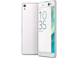 "Sony Xperia XA Ultra  6"" Unlocked Smartphone - 16GB  - US Warranty (White)"