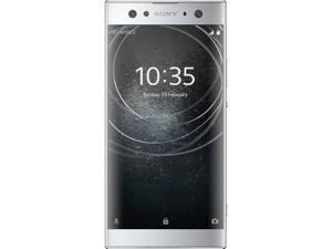 "Sony Xperia XA2 Ultra 6.0"" Unlocked Smartphone - 32GB - Silver US Warranty"