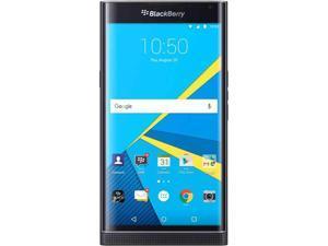 BlackBerry Priv STV100-1 Unlocked GSM Slider Android Cell Phone - Black