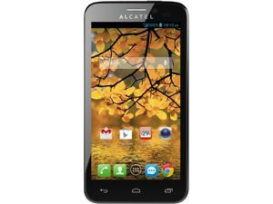 Alcatel OneTouch Fierce T-Mobile 4G No Contract Smart Phone