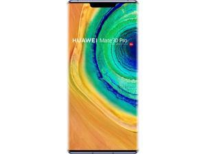 Huawei Mate 30 Pro with AppGallery - Space Silver