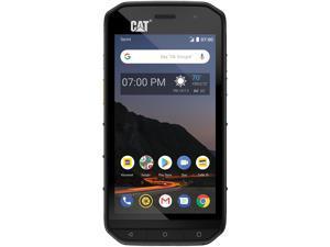 CAT S61 4G LTE Unlocked Cell Phone 5 2
