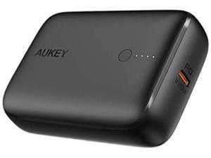 Aukey Basix Mini Black 10000 mAh PD Power Bank PB-N83
