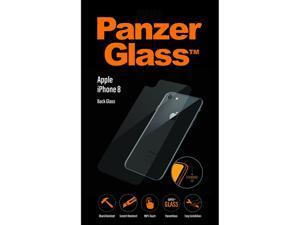PanzerGlass Black Glass iPhone 8 Screen Protector 2629