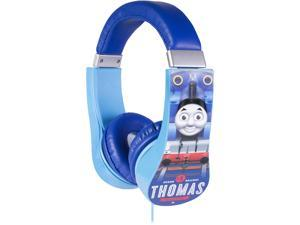 Sakar 30385 Circumaural Thomas Kid Friendly Headphone Mult-Color