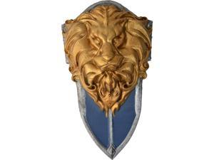 Swordfish SFW-PB350SS Warcraft Movie Collection Lothar's Stormwind Shield Power Bank - 3360 mAh