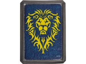 Swordfish SFW-PB700SA Warcraft Movie Collection Alliance Symbol Lights up 6720 mAh Power Bank  - Alliance