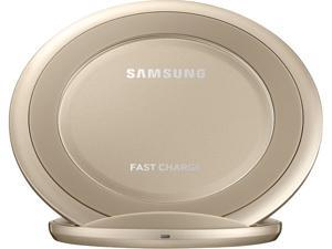 SAMSUNG EP-NG930TFUGUS Gold Fast Charge Wireless Charging Stand