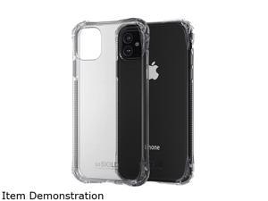 SOSKILD Mobile Case Absorb 2.0 Impact Case for iPhone 11 - Transparent