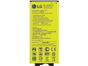 LG 2800 mAh Replacement Battery for LG G5 BL-42D1F