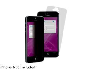 3M Solid Privacy Screen Protector for Apple iPhone 5/5s/5c MPF828717