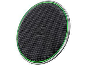 Comprehensive CPWR-QI100 Aluminum Alloy Qi Certified Wireless Fast Charging Pad