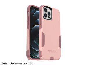 OtterBox Commuter Series Ballet Way Pink Case for iPhone 12 and iPhone 12 Pro 77-65407