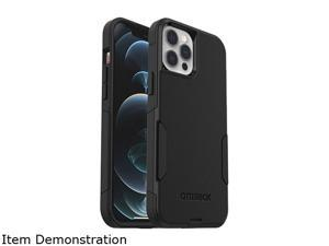 OtterBox Commuter Series Black Case for iPhone 12 Pro Max 77-65453