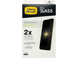 OtterBox Alpha Glass Clear Screen Protector for iPhone 12 Pro Max 77-66115