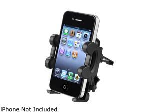 Insten Car Air Vent Phone Holder Compatible with Blackberry Z10, Black