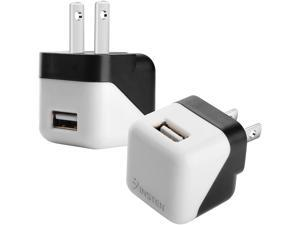 Insten USB Mini Travel Charger 1088331