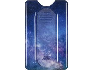 intelliArmor POCKiT Deep Space Grip Stand, The Most Versatile Phone Grip IT-PCKT-DS