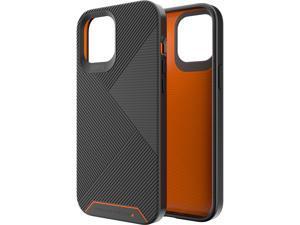 Gear4 Battersea Black Case for iPhone 12 Pro, iPhone 12 702006046