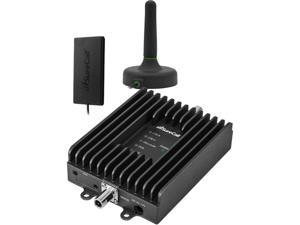SureCall Fusion2Go 3.0 Canada Voice, Text & 4G LTE Mobile Cell Phone Signal Booster for Vehicles SC-Fusion2Go3-CA