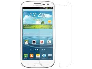 AMZER ShatterProof Front Coverage Screen Protector For Samsung GALAXY S III AMZ94905