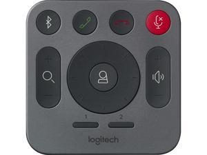 Logitech 993-001940 Rally Remote Control