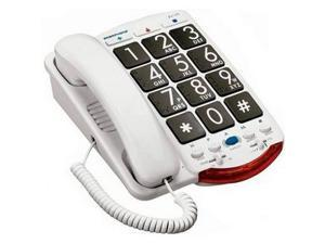 Clarity JV35 1-line Operation Corded Amplified Phones