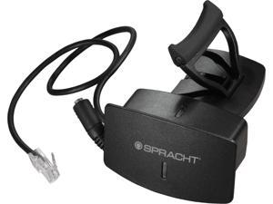SPRACHT RHL-2010 THE REMOTE HANDSET LIFTER ALLOWS YOU TO ANSWER AND HANG UP FROM YOUR HEADSET - E