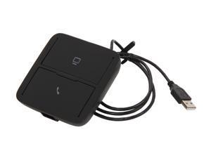 Plantronics MDA200 Headset Communications Hub, PC USB Switch (83757-01)