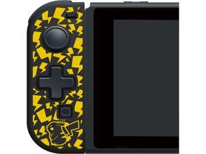 HORI Nintendo Switch D-Pad Joy-Con Left Controller - Pikachu