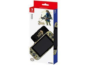 HORI Zelda Gold Protector for Nintendo Switch