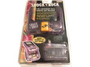 Nyko 743840873020 Shock N Rock