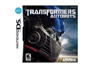 Transformers: Autobots Game