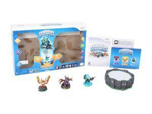 Skylanders Spyro's Adventure Pack Wii Game