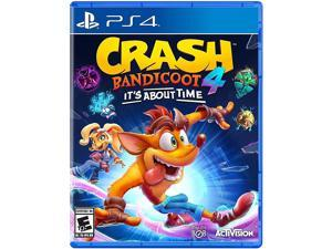 Crash Bandicoot 4: It's About Time - Nintendo Switch
