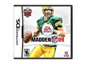 Madden 2009 Nintendo DS Game