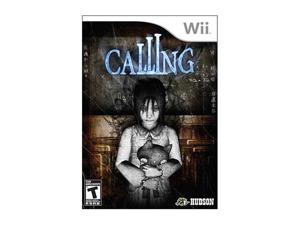 Calling Wii Game