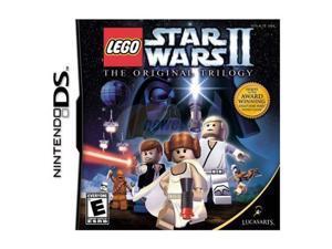 Lego Star Wars 2: Original Trilogy game