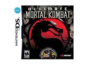 Ultimate Mortal Kombat Game