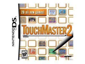 Touchmaster 2 Nintendo DS Game