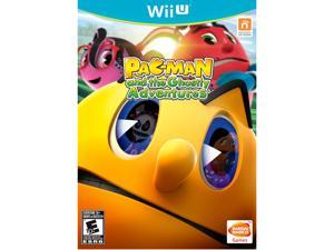 Pac-Man and the Ghostly Adventures Nintendo Wii U