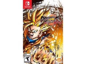Dragon Ball Fighter Z - Nintendo Switch - Nintendo Switch