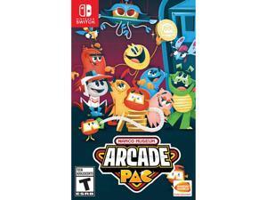 Namco Museum Arcade Pac - Nintendo Switch