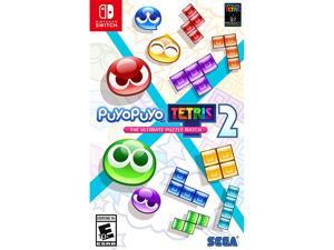 Puyo Puyo Tetris 2 Launch Edition - Nintendo Switch